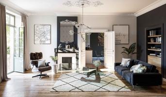 Chessy programme immobilier à rénover « La Ferme de Chessy » en Loi Pinel ancien  (5)