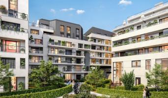Rueil-Malmaison programme immobilier neuve « Envies »  (2)
