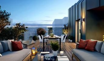Rueil-Malmaison programme immobilier neuve « Envies »  (3)