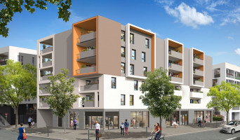 Montpellier programme immobilier neuve « Pavillon des Arts »