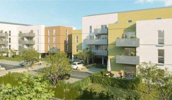 Les Ponts-de-Cé programme immobilier neuve « Villa Piléa »