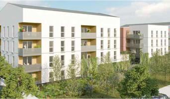 Les Ponts-de-Cé programme immobilier neuve « Villa Piléa »  (2)