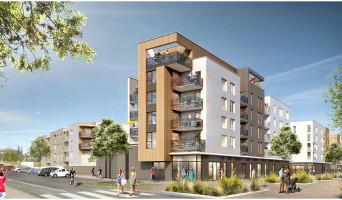 L'Isle-d'Abeau programme immobilier neuve « D-Klik »