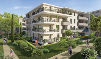 Six-Fours-les-Plages programme immobilier neuve « Via Mare »