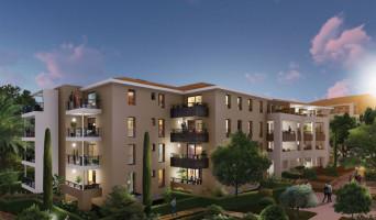 Six-Fours-les-Plages programme immobilier neuve « Via Mare »  (2)
