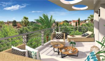 Six-Fours-les-Plages programme immobilier neuve « Via Mare »  (3)