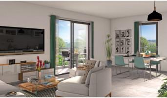 Six-Fours-les-Plages programme immobilier neuve « Via Mare »  (4)