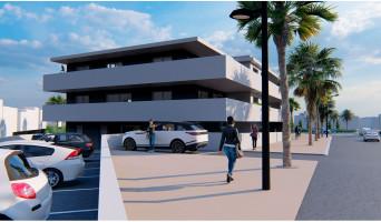 Villeneuve-de-la-Raho programme immobilier neuve « Le Colisée »