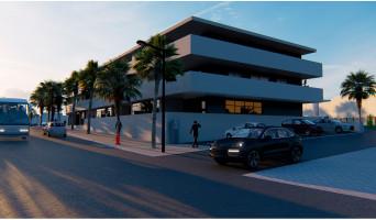 Villeneuve-de-la-Raho programme immobilier neuve « Le Colisée »  (2)