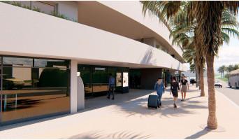 Villeneuve-de-la-Raho programme immobilier neuve « Le Colisée »  (3)