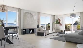 Cavalaire-sur-Mer programme immobilier neuve « Les Bords de Mer » en Loi Pinel  (3)