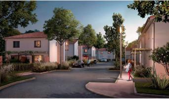 Pibrac programme immobilier neuve « Programme immobilier n°218124 » en Loi Pinel  (3)
