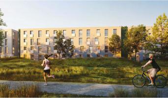 Pau programme immobilier neuve « Canopy »  (3)