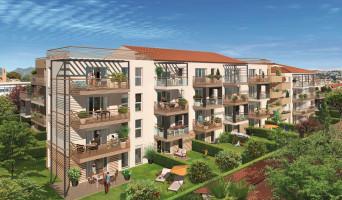 Saint-Laurent-du-Var programme immobilier neuve « Les Jardins de Michelis »