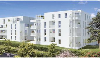 Bouguenais programme immobilier neuve « Os'moz 2 »  (2)