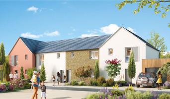 Colombelles programme immobilier neuve « Le Clos des Chênes »