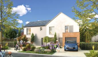 Colombelles programme immobilier neuve « Le Clos des Chênes »  (3)