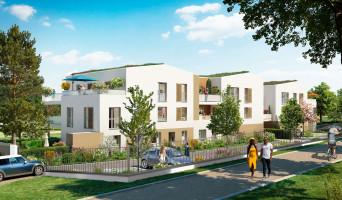 Arnas programme immobilier neuf « Le Clos du Marverand