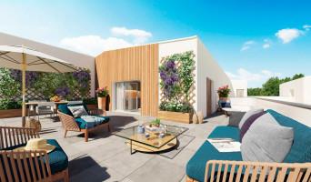 Arnas programme immobilier neuve « Programme immobilier n°218133 » en Loi Pinel  (2)