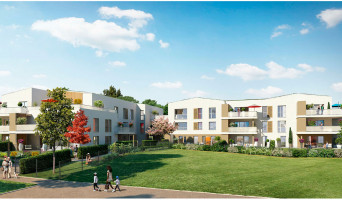 Arnas programme immobilier neuve « Programme immobilier n°218133 » en Loi Pinel  (3)