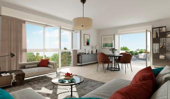 Arnas programme immobilier neuve « Programme immobilier n°218133 » en Loi Pinel  (4)