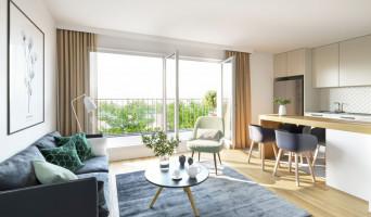 Rambouillet programme immobilier neuve « Les Bastides » en Loi Pinel  (3)