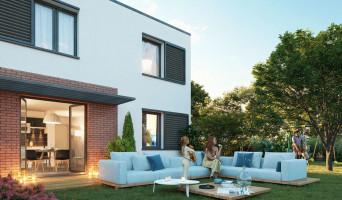 Tournefeuille programme immobilier neuve « Lumina »  (2)