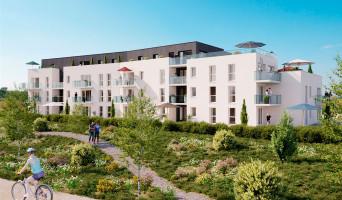 Blainville-sur-Orne programme immobilier neuve « Le Parthénon »  (2)