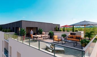 Blainville-sur-Orne programme immobilier neuve « Le Parthénon »  (3)