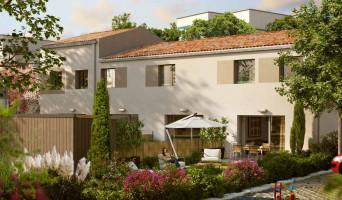 Villenave-d'Ornon programme immobilier neuve « 6ème Sens Tr 1 bis »