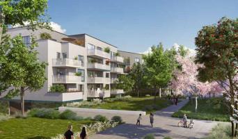 Villenave-d'Ornon programme immobilier neuve « 6ème Sens Tr 1 bis »  (2)