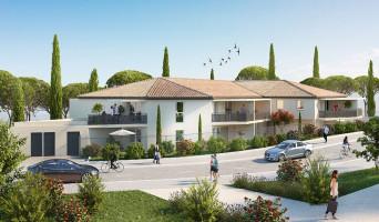 Clermont-l'Hérault programme immobilier neuve « Bastide Rouaud »