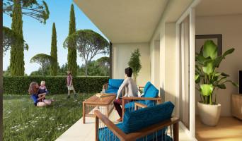 Clermont-l'Hérault programme immobilier neuve « Bastide Rouaud »  (2)