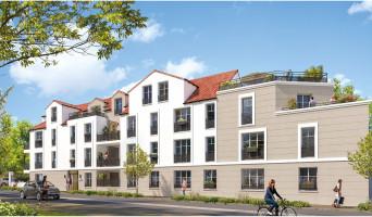 Dourdan programme immobilier neuve « Sérénité » en Loi Pinel