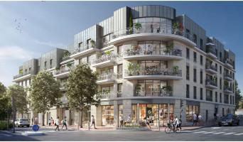 Châtenay-Malabry programme immobilier neuve « L'Absolu »