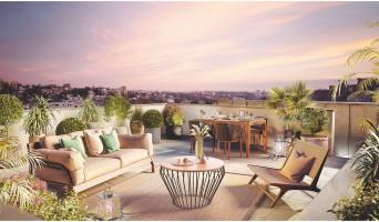 Châtenay-Malabry programme immobilier neuve « L'Absolu »  (3)