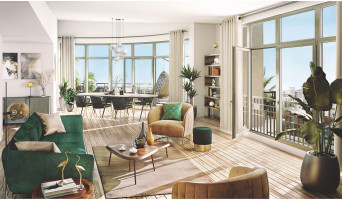 Châtenay-Malabry programme immobilier neuve « L'Absolu »  (4)