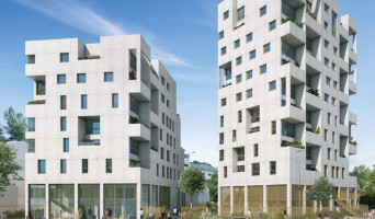 Ivry-sur-Seine programme immobilier neuve « Programme immobilier n°218179 »