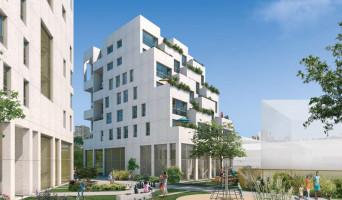 Ivry-sur-Seine programme immobilier neuve « Programme immobilier n°218179 »  (2)