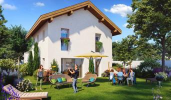 Anthy-sur-Léman programme immobilier neuve « L'Aimant »  (3)