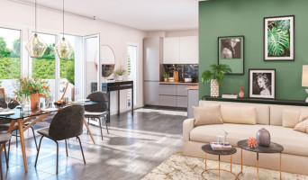 Anthy-sur-Léman programme immobilier neuve « L'Aimant »  (4)