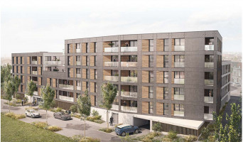 Valenciennes programme immobilier neuf « Urbanite