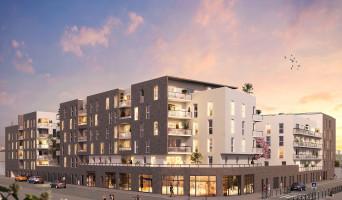 Le Havre programme immobilier neuve « Les Deux Bassins »