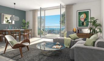 Canet-en-Roussillon programme immobilier neuve « Kanedo » en Loi Pinel  (2)