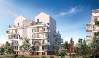 Toulouse programme immobilier rénové « Arboresens » en loi pinel