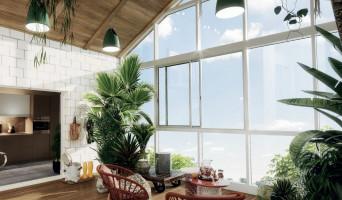 Toulouse programme immobilier neuve « Arboresens » en Loi Pinel  (3)