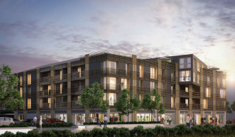 Bezannes programme immobilier neuve « Kanto »