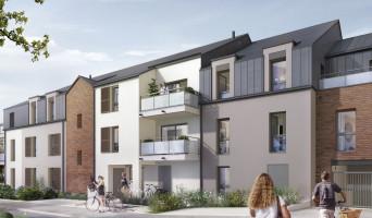 Saint-Erblon programme immobilier neuf « Grand Bois