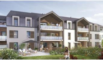 Saint-Erblon programme immobilier neuve « Grand Bois » en Loi Pinel  (2)