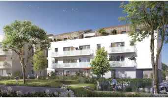 Noyal-Châtillon-sur-Seiche programme immobilier neuve « Prisme »